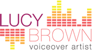 Lucy Brown Voiceover Artist