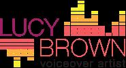 Lucy Brown Voiceover Artist