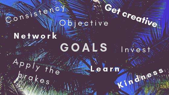 Voiceover Goals 2019